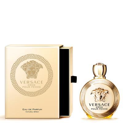 Imagem 3 do produto Versace Eros Pour Femme Versace - Perfume Feminino - Eau de Parfum - 50ml