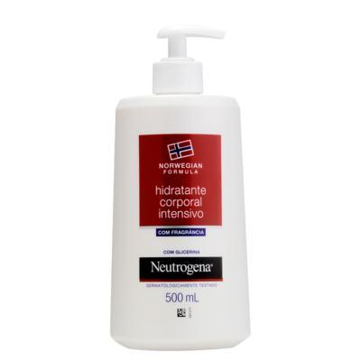 Imagem 4 do produto Norwegian Formula com Fragrância Neutrogena - Hidratante Corporal Intensivo - 500ml