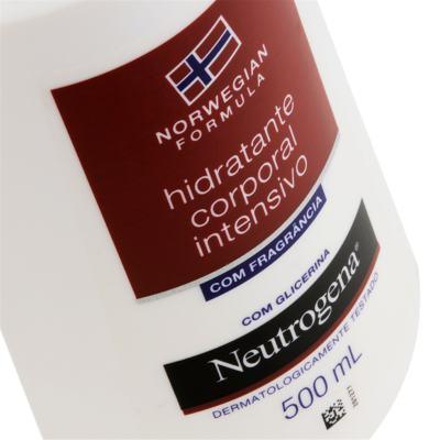Imagem 5 do produto Norwegian Formula com Fragrância Neutrogena - Hidratante Corporal Intensivo - 500ml