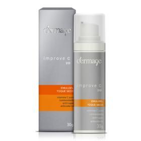 Gel Antioxidante Improve C 20 Dermage - 30g