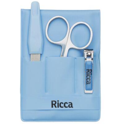 Imagem 1 do produto Kit Manicure Ricca Infantil