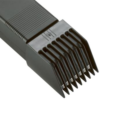 Imagem 4 do produto Kit Máquina de Acabamento Lizz Ultrasonic Bivolt + Creme Esfoliante Pré Barba Dove Men Care 150ml