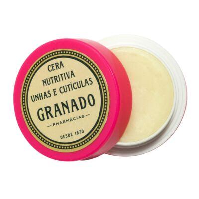 Imagem 2 do produto Cera Nutritiva Para Unhas e Cutículas Granado