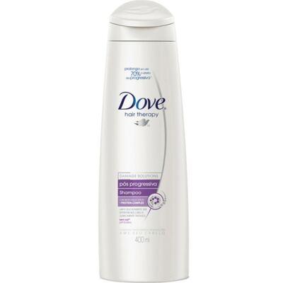 Imagem 3 do produto Shampoo e Condicionador Dove Pós Progressiva + Tratamento Óleo Nutrição