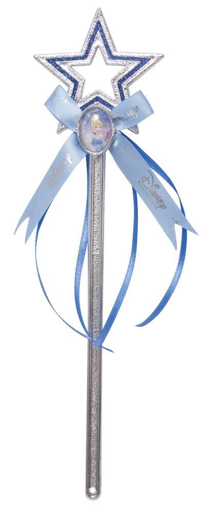 Imagem 2 do produto Acessórios Princesas Cinderella - Coroa e Varinha Deluxe - BR639