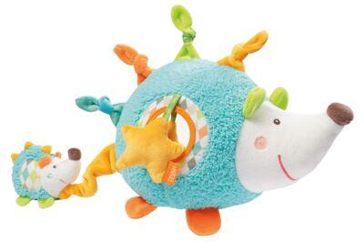 Imagem 1 do produto Bola de Atividades Porco Espinho Multikids baby - BR699