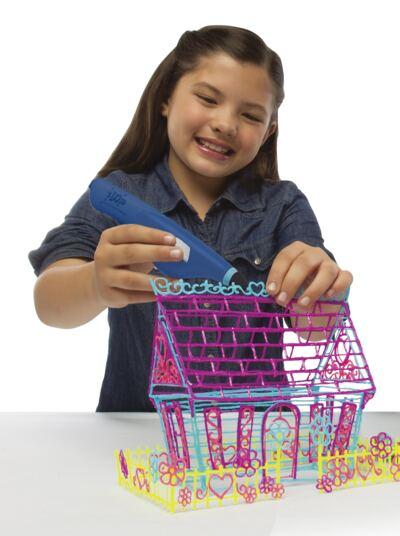 Imagem 2 do produto I Do 3D - 4 Canetas - BR488