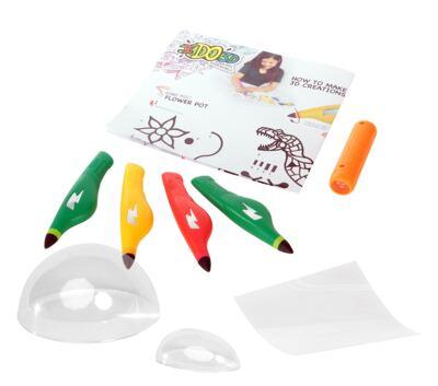 Imagem 4 do produto I Do 3D - 4 Canetas - BR488