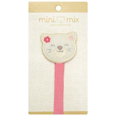 Imagem 3 do produto Prendedor de Chupeta Gatinha - Mini Mix