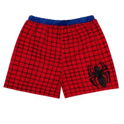 Imagem 2 do produto Bermuda em tactel Homem Aranha - Marvel by Fefa - 390.00.1107 SHORT SPIDER MAN UNICA -2