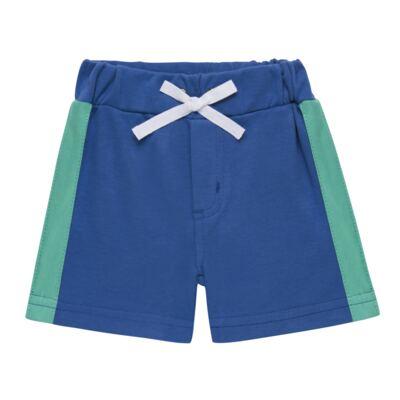 Imagem 4 do produto Body com Shorts em suedine Burnett- Baby Classic - 22441415 BODY MC C/ BERMUDA SUEDINE BICYCLE -G