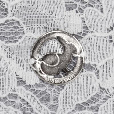 Imagem 3 do produto Blusão em moletom Fiori - Missfloor