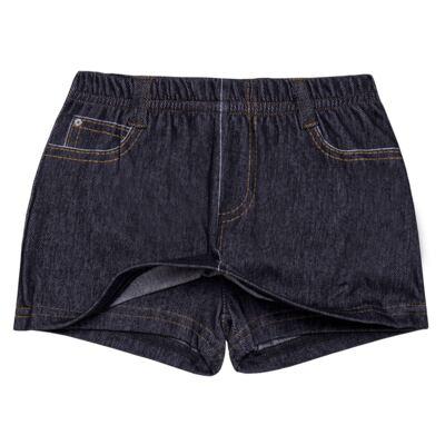 Imagem 2 do produto Shorts Saia em fleece Jeanswear - Bibe - 10P12-208 SH FEM LOEIL GDE-2