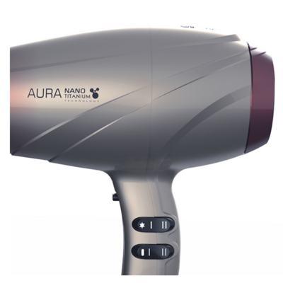 Imagem 4 do produto Aura Nano Titanium 2300W Ga.Ma Italy - Secador de Cabelo - 220V
