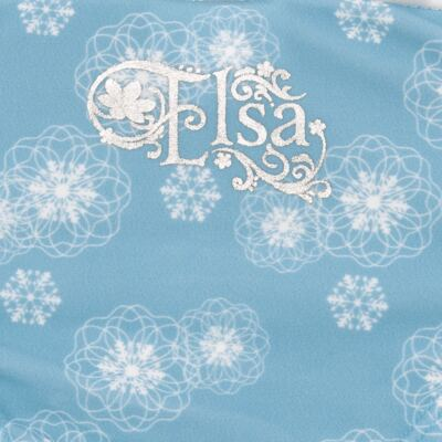 Imagem 5 do produto Biquíni em lycra Frozen Elsa - Disney by Fefa - 390.00.0205 BIQ FROZEN UNICA-8