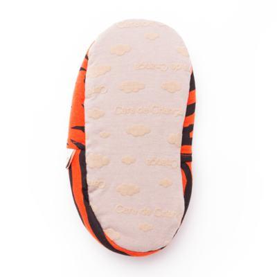Imagem 2 do produto Pantufa Little Tiger - Cara de Criança - P2357 TIGRE P PANTUFA M/MALHA -27/28