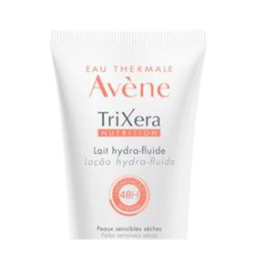 Loção Hidratante Avène - TriXera Hydra-Fluida - 200ml