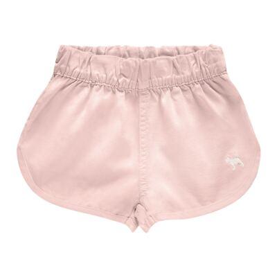 Imagem 4 do produto Blusinha c/ Shorts para bebe em cotton Candy - Charpey - CY20178.10307 CONJ REGATA C/ SHORT ALGODÃO DOCE-3