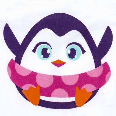 Imagem 2 do produto Maiô para bebe em lycra Pinguim - Puket
