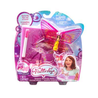 Imagem 1 do produto Flutterbye Diário Borboleta Multikids - BR217
