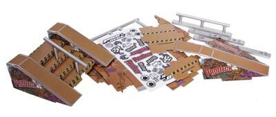 Imagem 2 do produto Prodeck Skate Park - BR346