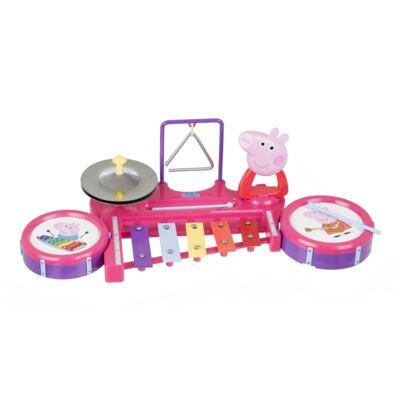 Imagem 1 do produto Peppa Pig Bandinha Musical - BR204