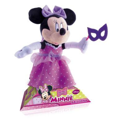 Imagem 1 do produto Pelúcia Minnie Bailarina - BR231