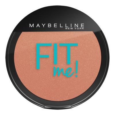 Imagem 9 do produto Fit Me! Maybelline - Blush para Peles Claras - 02 - A Minha Cara