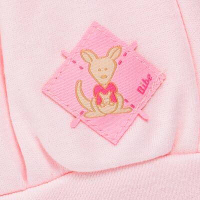 Imagem 5 do produto Regata c/ Shorts para bebe em algodão egípcio Princess - Bibe - 39G23-G79 CJ CUR F RG SH BY BIBE-P