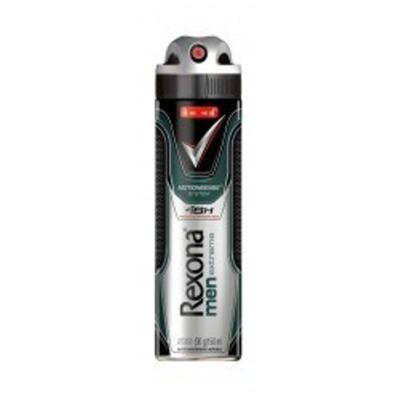 Imagem 2 do produto Kit Desodorante Rexona Extreme Masculino Aerosol 90g 3 Unidades