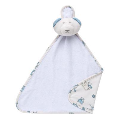 Imagem 1 do produto Naninha para bebe atoalhada Smart Bear - Dedeka