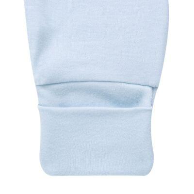 Imagem 5 do produto Pagão Ovelhinha: Casaco + Body Regata + Calça - Bibe - 40F62-H26 CJ 3 PCS MASC OVELINHAS-G