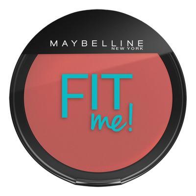 Imagem 7 do produto Fit Me! Maybelline - Blush para Peles Escuras - 06 - Feito Para Mim