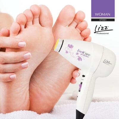 Imagem 4 do produto Feet Care Lizz Pedicuro 110V