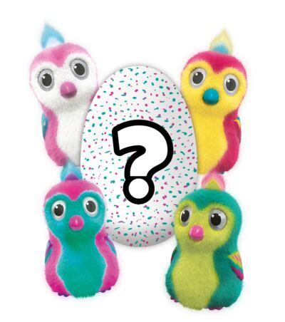 Imagem 1 do produto Hatchimals Pengualas   - BR544