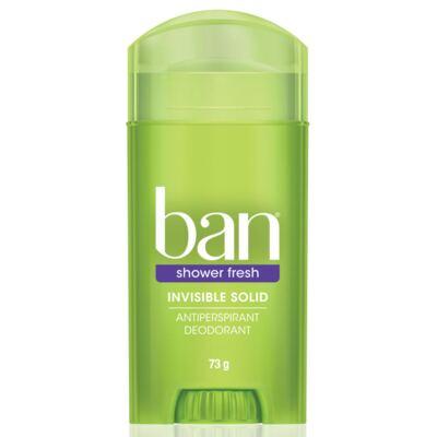 Imagem 1 do produto Desodorante Ban Stick Shower Fresh 73g