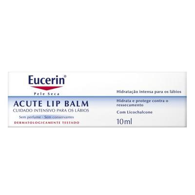 Imagem 2 do produto Eucerin Lip Balm 10ml