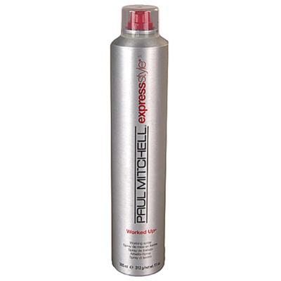 Imagem 1 do produto Paul Mitchell Express Style Worked Up - Spray Fixador - 356ml