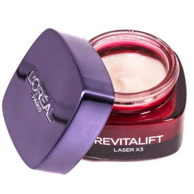 Imagem 3 do produto Rejuvenescedor Facial L'Oréal Paris Revitalift Laser X3 - 50ml