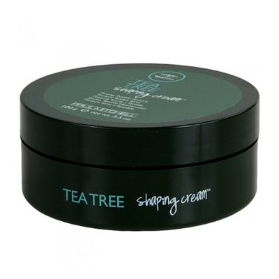 Imagem 1 do produto Paul Mitchell Tea Tree Shaping Cream - Cera Modeladora - 85g