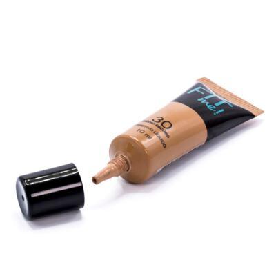 Imagem 5 do produto Fit Me! Maybelline - Corretivo Líquido para peles Escuras - 30 - Médio Escuro