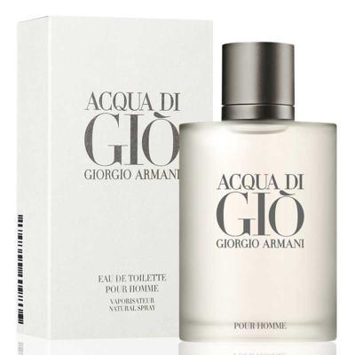 Imagem 16 do produto Acqua Di Giò Homme Giorgio Armani - Perfume Masculino - Eau de Toilette - 50ml