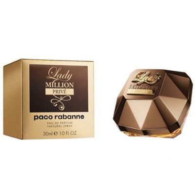 Imagem 2 do produto Lady Million Privé Paco Rabanne -  Feminino - Eau de Parfum - 30ml