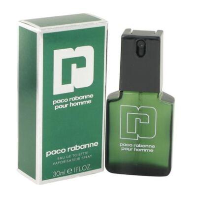 Imagem 2 do produto Paco Rabanne Pour Homme Paco Rabanne - Perfume Masculino - Eau de Toilette - 30ml