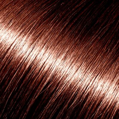 Imagem 3 do produto Super Billion Hair - Disfarce para Calvície 25g - Castanho Claro