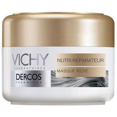 Imagem 1 do produto Dercos Máscara Vichy - Máscara Reparadora Capilar - 200ml