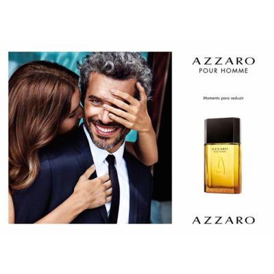 Imagem 3 do produto Azzaro Pour Homme Azzaro - Perfume Masculino - Eau de Toilette - 200ml