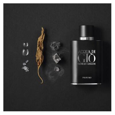 Imagem 3 do produto Acqua Di Giò Profumo Giorgio Armani - Perfume Masculino - Eau de Parfum - 75ml