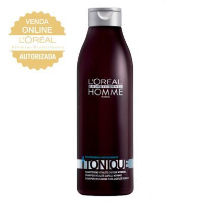 Imagem 3 do produto L'Oréal Professionnel Homme Tonique - Shampoo - 250ml