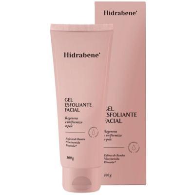 Gel Esfoliante Facial Hidrabene 100g